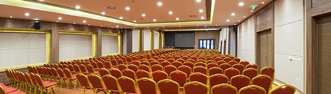 Konferenciska sala Prvi gosti u novom krilu hotela Grand na Kopaoniku