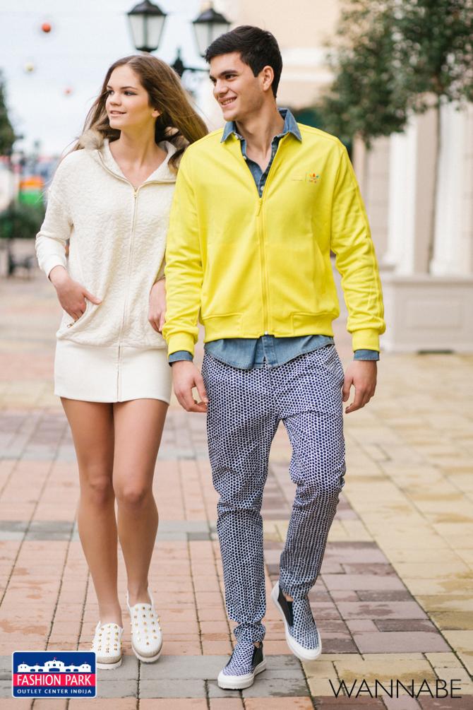 Modni predlog Wannabe Fashion par outlet Indjija 7 Fashion Park Outlet Inđija modni predlog: Kombinacija za promenljive zimske dane