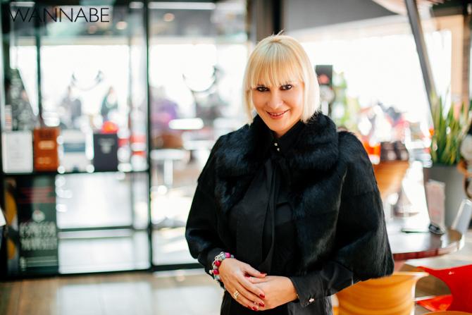 Olivera Jokic Doncafe Wannabe magazine 5 Intervju: Olivera Jokić, PR menadžer kompanije Strauss Adriatic