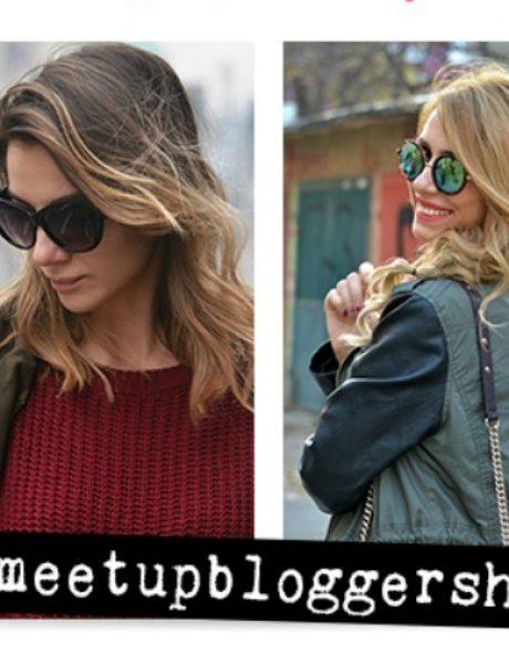 Blogger Show: Prijavi se za MEET UP sa svojim omiljenim modnim blogerkama!