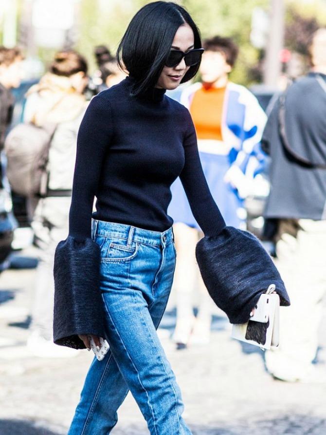 Zvonce rukavi Modni trendovi koje do sada NISI probala, a morala bi
