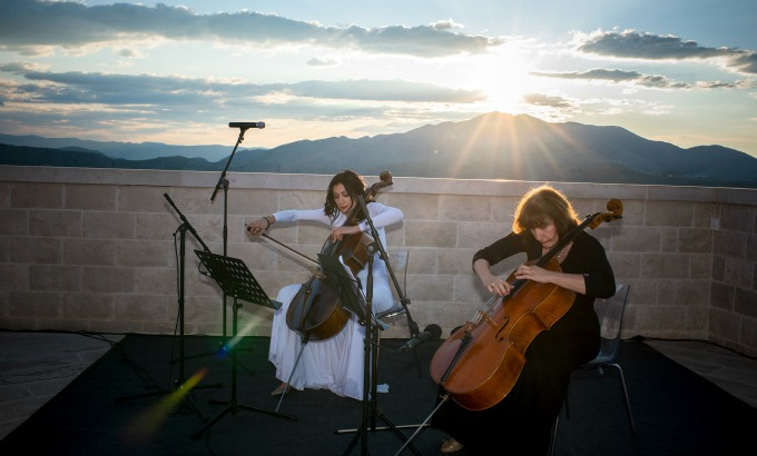 ana rucner intervju 2 Wannabe intervju: Ana Rucner, violončelistkinja