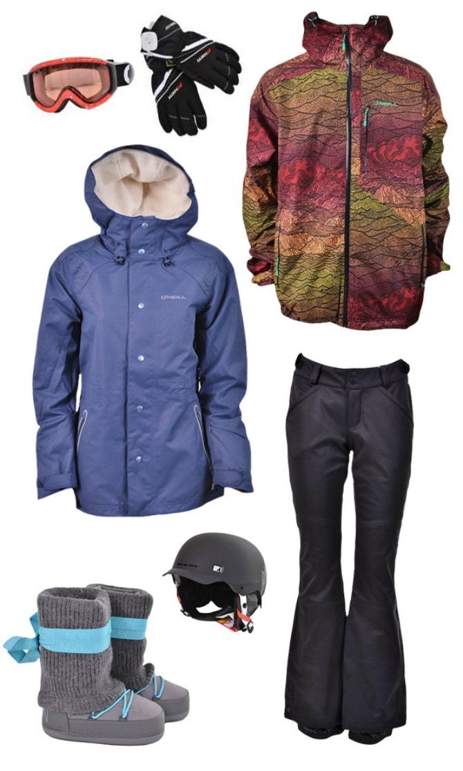 body Top 5 stvari koje su vam potrebne za skijanje