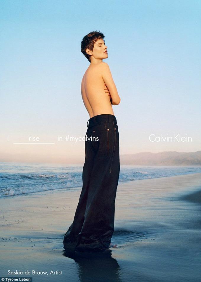 calvin klein nova kampanja 6 Nova kampanja brenda Calvin Klein neće vas ostaviti ravnodušnim (GALERIJA)