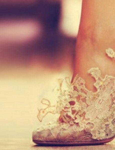 Cipele za prave Diznijeve princeze (GALERIJA)