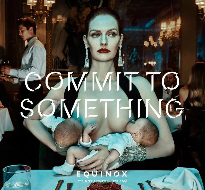 equinox kampanja 1 Kampanja za SMISAO života: Posveti se nečemu!