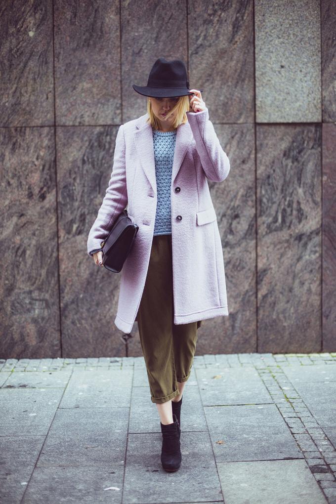 fashion pumpkin svetlana prodanic svetlana prodanic hugo boss modna blogerka.2jpg Blogger Show: Svetlana Prodanić vlog