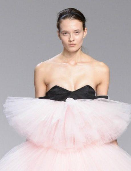 Haljina koja je OBELEŽILA Paris Fashion Week
