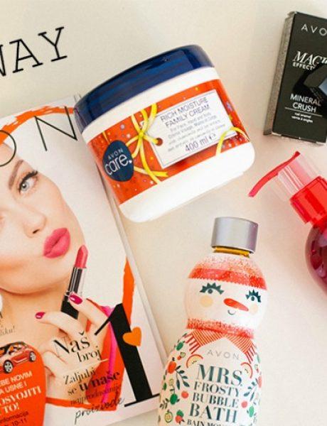 Wannabe Magazine i Avon Srbija te nagrađuju!