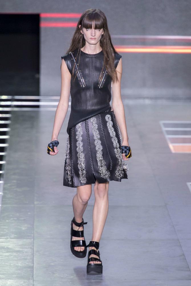 hbz ss2016 louis vuitton 6 Nedelja mode u Parizu 2016: Veličanstven početak