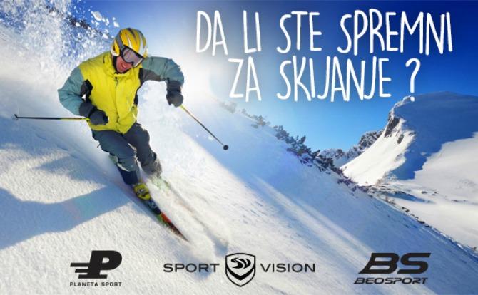 header1 Top 5 stvari koje su vam potrebne za skijanje