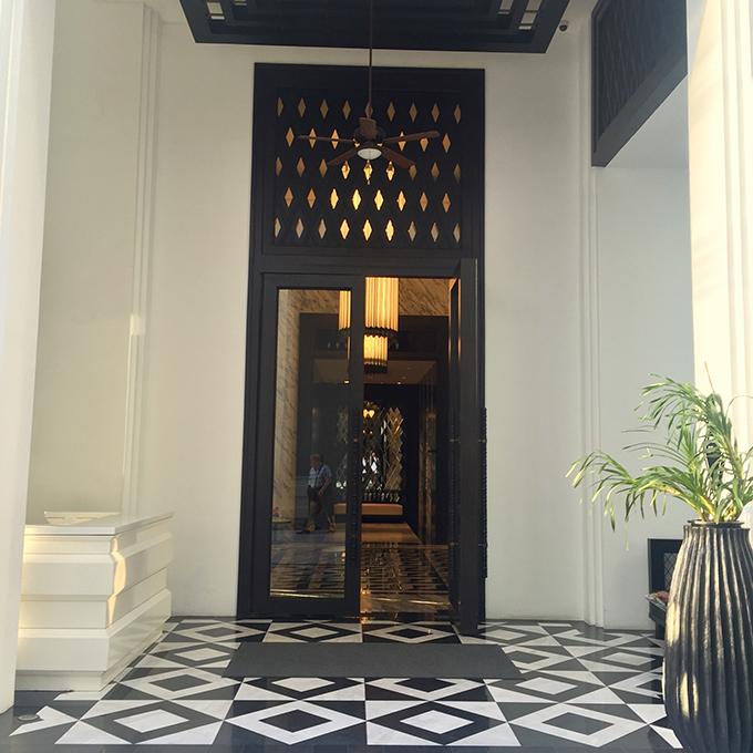 hotel Movenpick Sukhumvit 1 Tajland i Bangkok: Vodič za putovanje jedne gradske cice