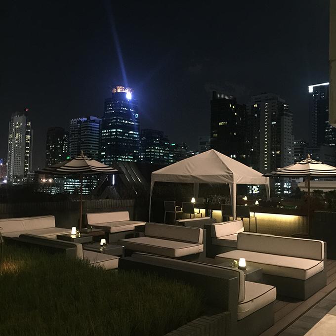 hotel Movenpick Sukhumvit 2 Tajland i Bangkok: Vodič za putovanje jedne gradske cice