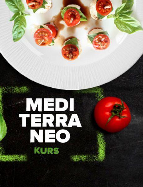 Uživajte u mediteranskim ukusima u Il Primo školi kuvanja!