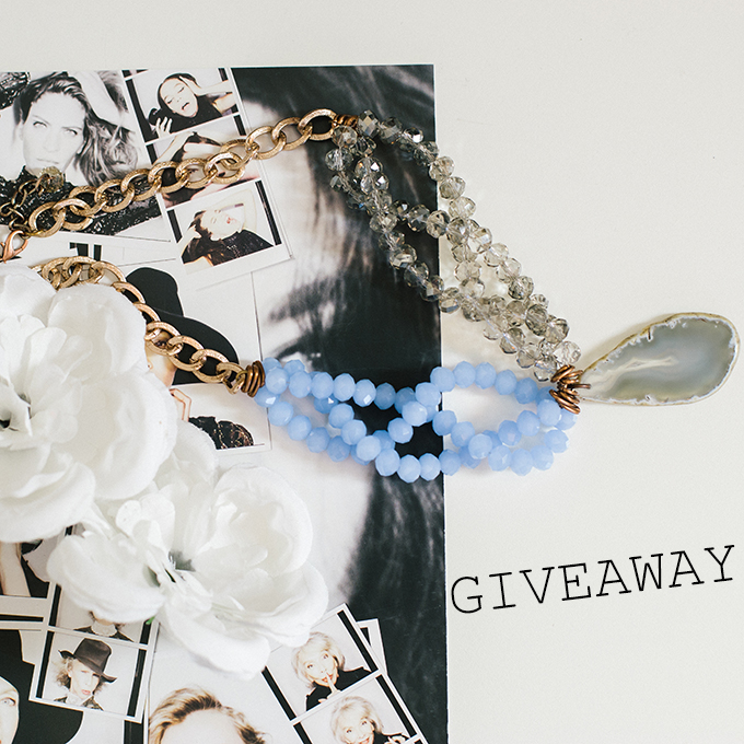 instagram giveaway Wannabe Instagram Giveaway: Osvoji ogrlicu