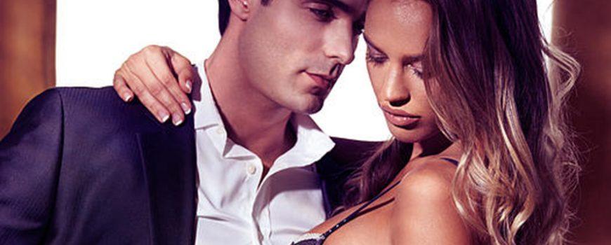 Iz MUŠKE perspektive: Budite poželjne za SVOG muškarca, ne i za sve