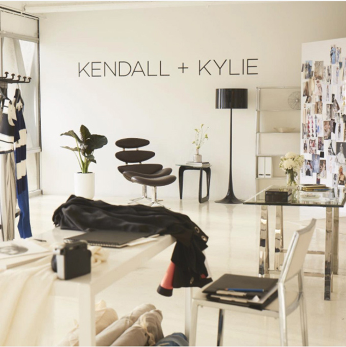 kendal i kajli instagram 2 Kendal i Kajli predstavljaju svoju KOLEKCIJU na Instagramu
