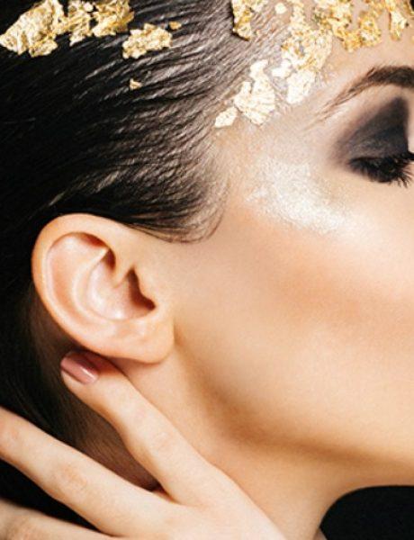 ISKOPIRAJ makeup modnih blogerki: GLAMUROZAN look