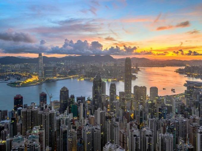 najlepsi gradovi na svetu 2 Ovo su NAJLEPŠI gradovi na svetu