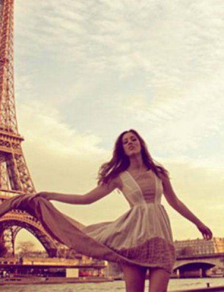 Kviz: Koja si moderna francuska diva?