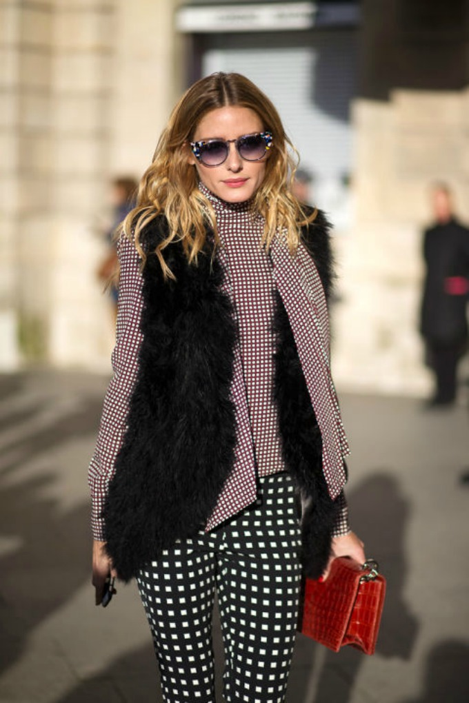 nedelja visoke mode pariz street style 2 Street Style: Pariski šik u NAJBOLJEM izdanju!