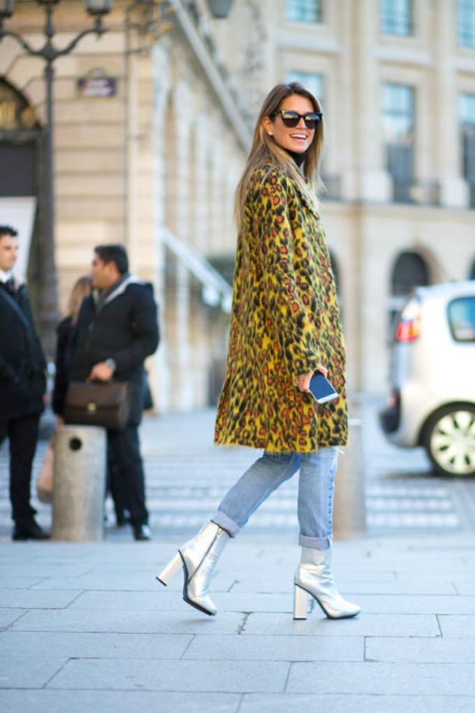nedelja visoke mode pariz street style 3 Street Style: Pariski šik u NAJBOLJEM izdanju!