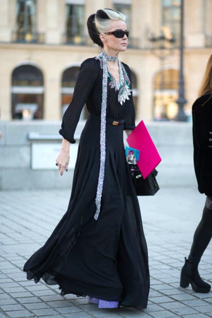 nedelja visoke mode pariz street style 4 Street Style: Pariski šik u NAJBOLJEM izdanju!