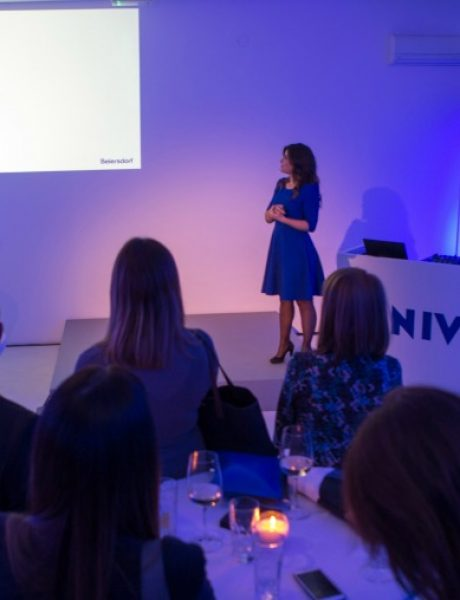 Veče posvećeno NIVEA inovacijama