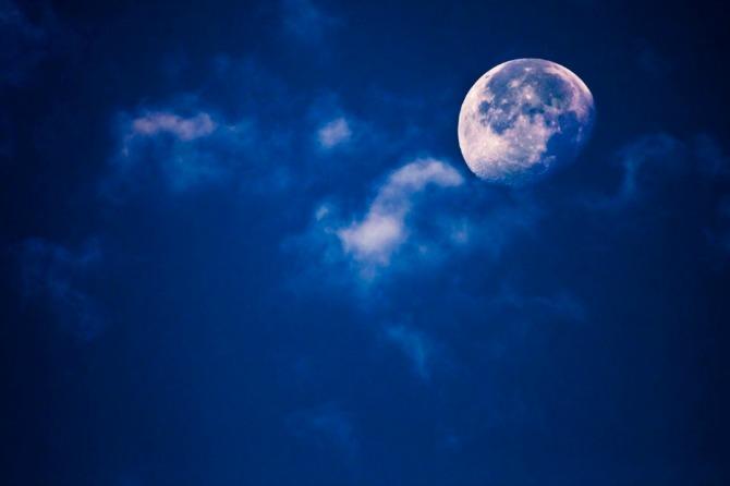 profimedia 0213963661 1000x0 Sinoć je bio vučji mesec: Šta to znači za nas?