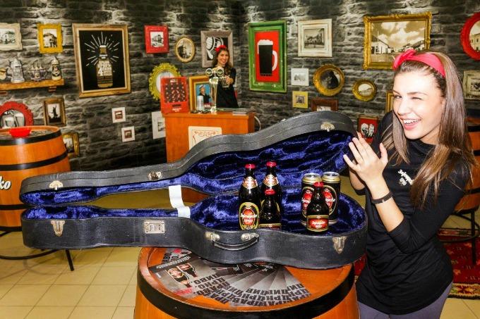 roda pabovi 1 Tamo gde se pije najlepše pivo
