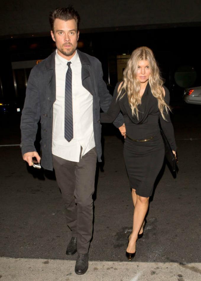 stil poznatih parova kao inspiracija 2 Obucite se kao poznati parovi za večernji izlazak (GALERIJA)
