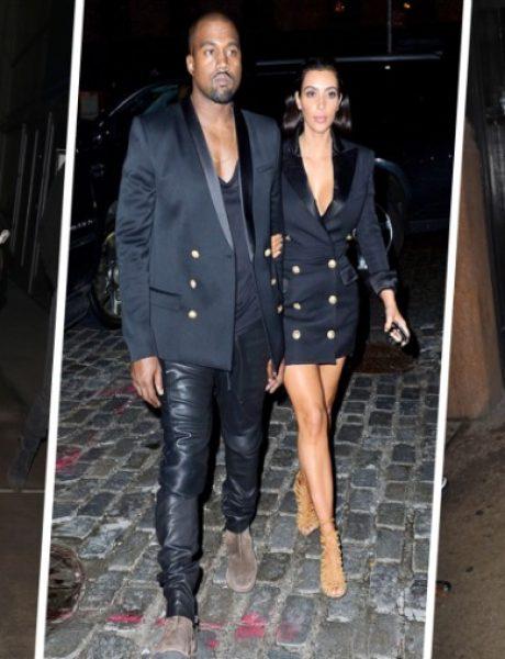 Obucite se kao poznati parovi za večernji izlazak (GALERIJA)