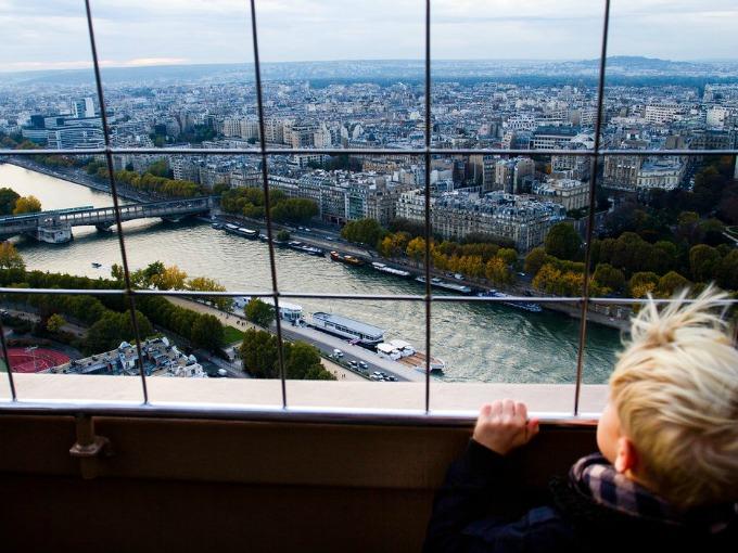 turisticke atrakcije pariza 3 Iskusite sve LEPOTE PARIZA na pravi način i punim plućima