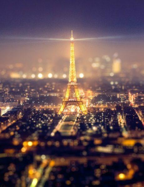 Iskusite sve LEPOTE PARIZA na pravi način i punim plućima