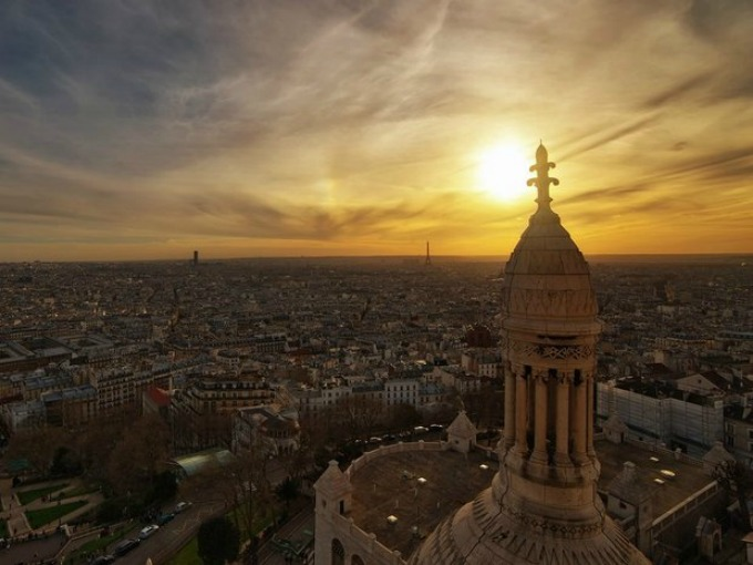turisticke atrakcije pariza 9 Iskusite sve LEPOTE PARIZA na pravi način i punim plućima
