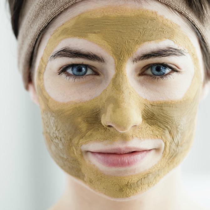 woman face mask Najbolje PRIRODNE maske za lice (RECEPTI)