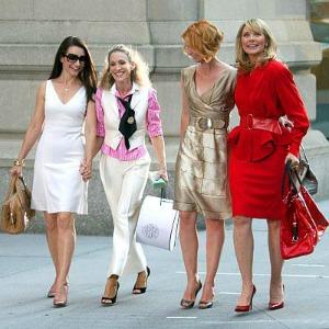 100207 sex01 400X400 3 Kviz: Sa kojim modnim dizajnerom imaš najviše sličnosti?