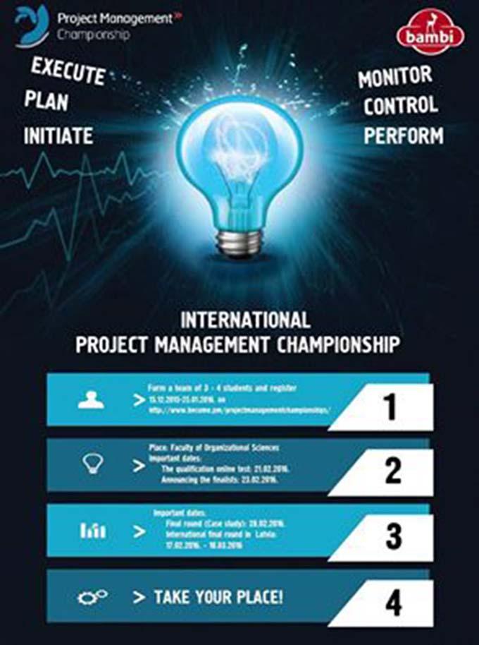 12717212 10208203067257414 8786543804616951445 n Project Management Championship: Studentsko nacionalno takmičenje