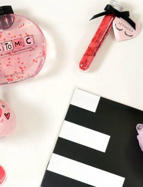 Wannabe Magazine i Sephora Srbija te nagrađuju za Dan zaljubljenih!