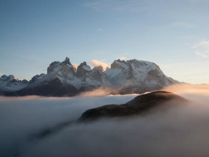 Chile Pogled na ove planine ostaviće vas bez daha (GALERIJA)