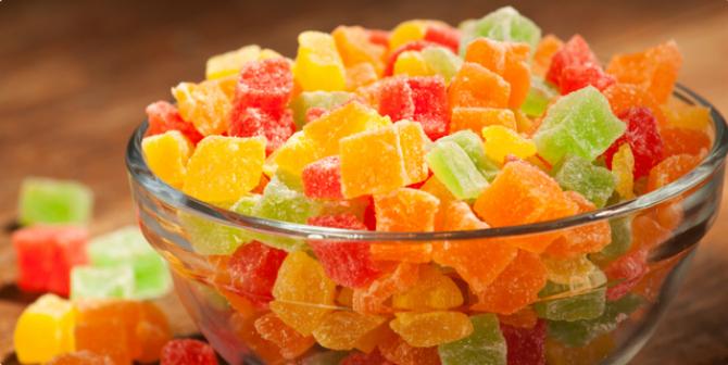 Cinija1 Suvo i kandirano voće: Vaša ENERGIJA za zimu