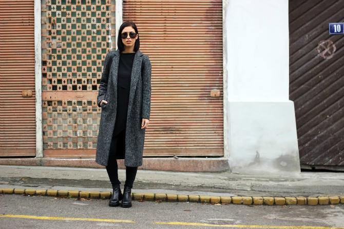 Dunja Šta DOMAĆE modne blogerke nose ovih dana?