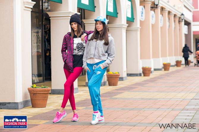 Fashion park outlet Indjija Wannabe magazine modni predlog 1 Fashion Park Outlet Inđija modni predlog: Udobna kombinacija koju ćete želeti da nosite svakog dana