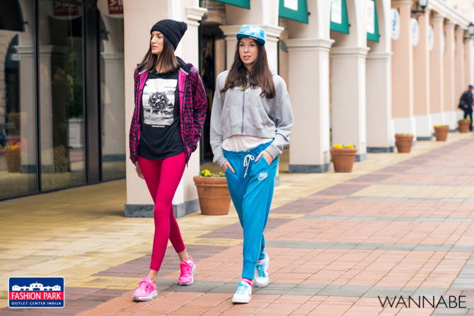 Fashion park outlet Indjija Wannabe magazine modni predlog 2 Fashion Park Outlet Inđija modni predlog: Udobna kombinacija koju ćete želeti da nosite svakog dana