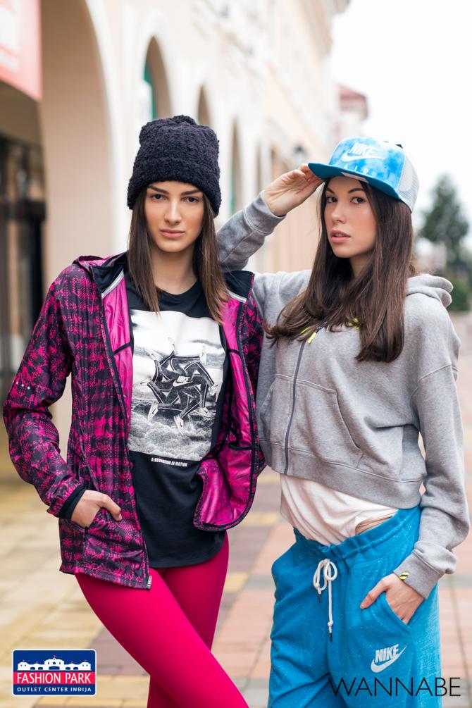 Fashion park outlet Indjija Wannabe magazine modni predlog 3 Fashion Park Outlet Inđija modni predlog: Udobna kombinacija koju ćete želeti da nosite svakog dana