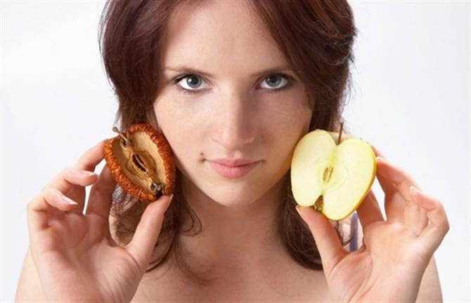 Jabuka Suvo i kandirano voće: Vaša ENERGIJA za zimu