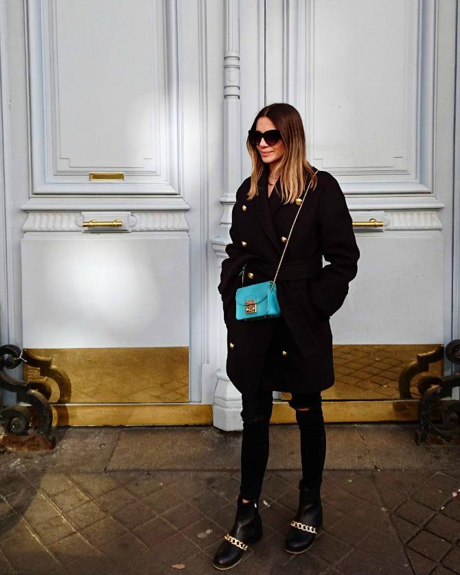 JovanaR Šta DOMAĆE modne blogerke nose ovih dana?