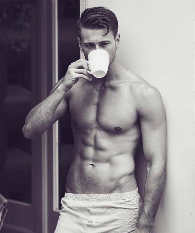 Kafa1 Muškarci i kafa: Sve što vam treba na jednom Instagram profilu