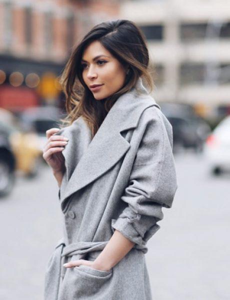 Kviz: Koji kaput je idealan za tebe?