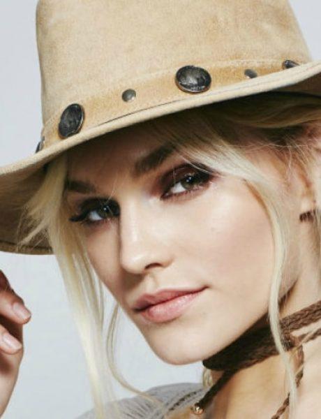 Frizure u BOHO stilu koje možeš nositi ispod šešira